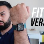 Xiaomi Amazfit Gts Vs Fitbit Versa 3