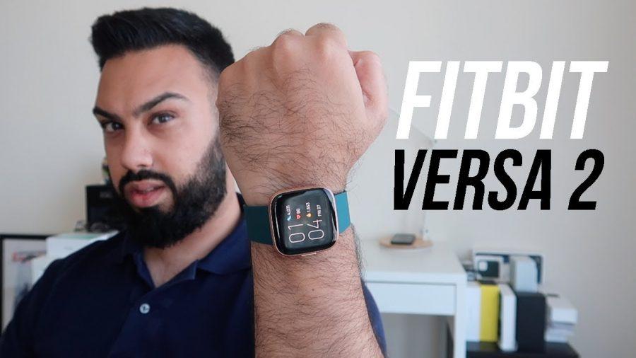 Xiaomi Amazfit Gts Vs Fitbit Versa 1