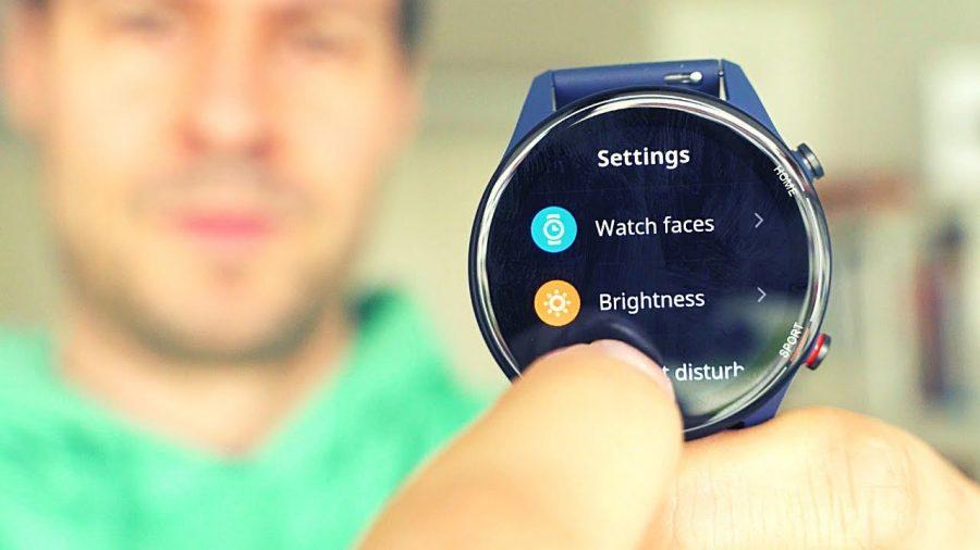 Xiaomi Amazfit Health Watch 1