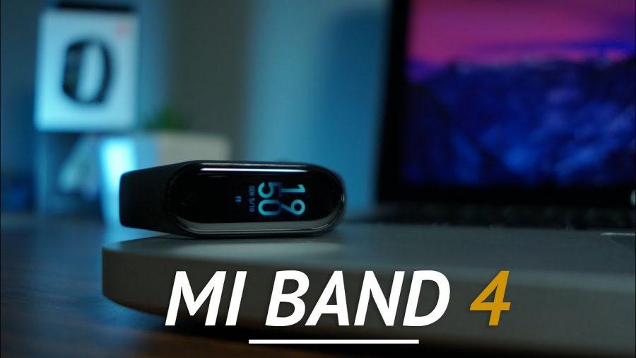 Xiaomi Band 5 Corte Ingles 1