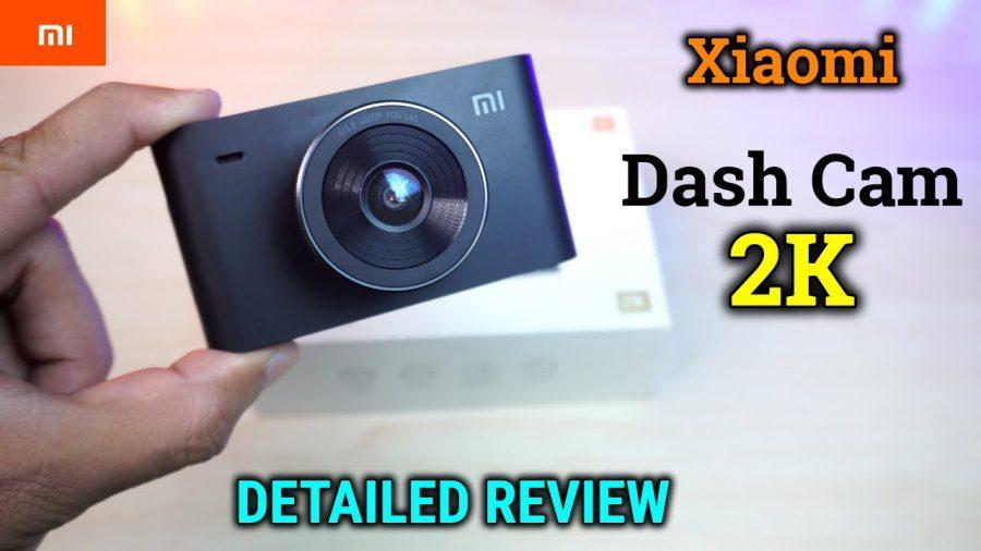 Xiaomi Dash Cam 1