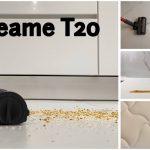 Xiaomi Dreame V9 Pro Test 3