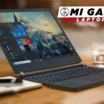 Xiaomi Gaming Laptop I7 1060 3