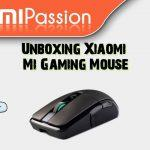 Xiaomi Gaming Mouse 2