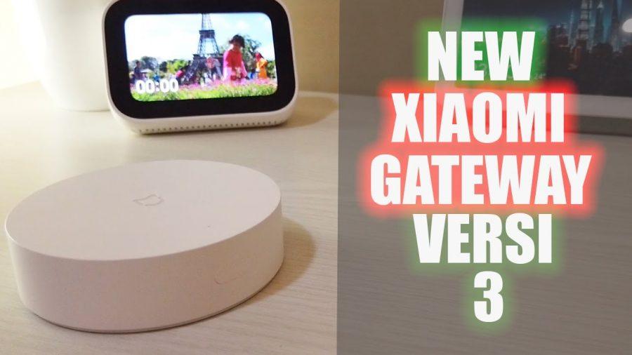 Xiaomi Gateway 3 Review 1
