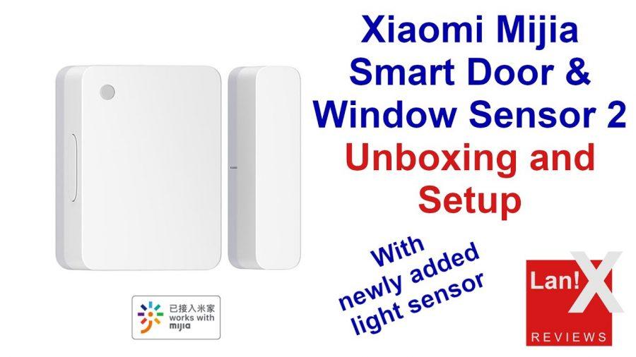 Xiaomi Home Windows 1