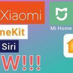 Xiaomi Homekit Hub 1