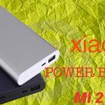 Xiaomi Mi 2 Power Bank De 10000 Mah 4