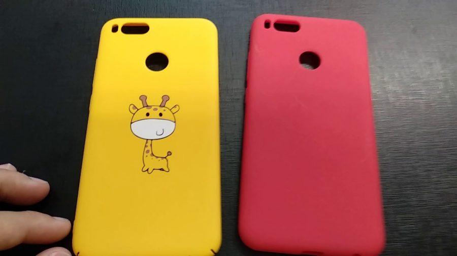 Xiaomi Mi 5X Rojo 1