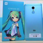 Xiaomi Mi 6X Hatsune Miku 1