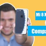 Xiaomi Mi 8 Lite Vs Mi 8 Camera 3