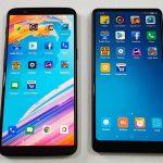 Xiaomi Mi 8 Vs Oneplus 5T 3