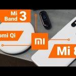 Xiaomi Mi 8 Wireless Charger 4