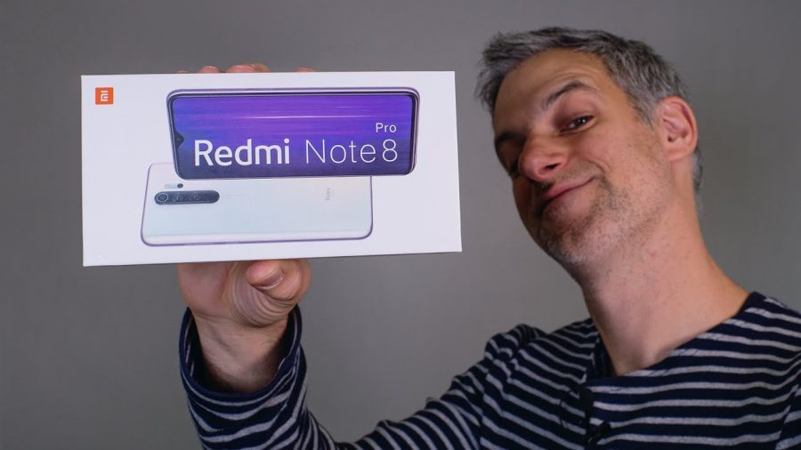 Xiaomi Mi 9 Pro Vs Redmi Note 8 Pro 1