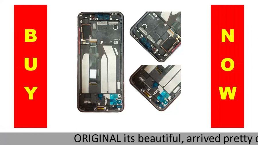 Xiaomi Mi 9 Se Lcd 1