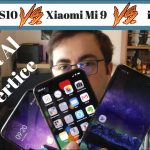 Xiaomi Mi 9 Vs Iphone Xs Camera 3
