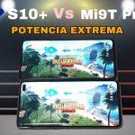 Xiaomi Mi 9T Pro Vs Iphone X 5