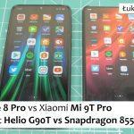 Xiaomi Mi 9T Pro Vs Xiaomi Redmi Note 8 Pro 4