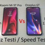 Xiaomi Mi 9T Vs Oneplus 6T 2