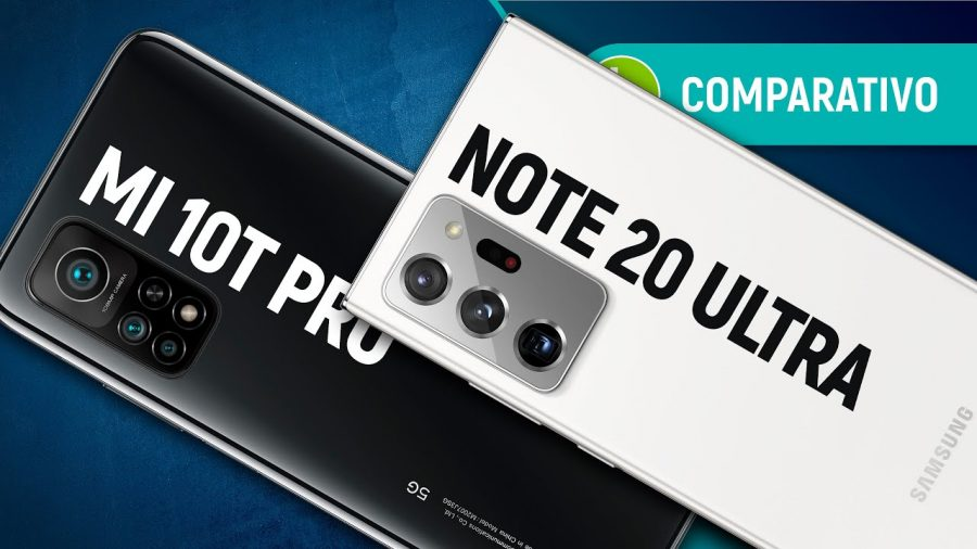 Xiaomi Mi 9T Vs Samsung Note 8 1