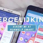 Xiaomi Mi A1 Vs Iphone 6S Plus 2