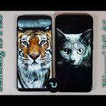Xiaomi Mi A1 Vs Samsung S8 4