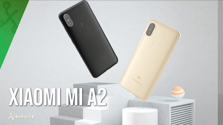 Xiaomi Mi A2 Lite Viene Con Funda 1