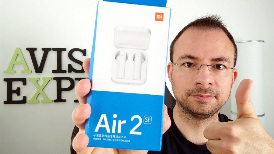 Xiaomi Mi Airdots Vs Xiaomi Mi True Wireless Earbuds 1