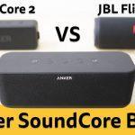 Xiaomi Mi Bluetooth Speaker Vs Jbl Flip 4 3
