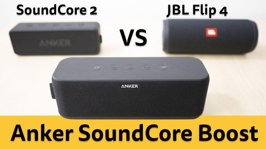 Xiaomi Mi Bluetooth Speaker Vs Jbl Flip 4 1
