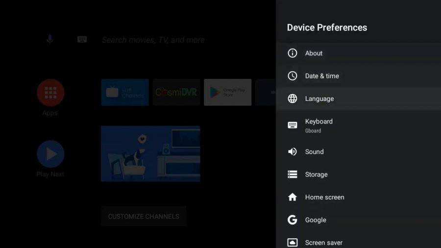 Xiaomi Mi Box S Sd Card 1