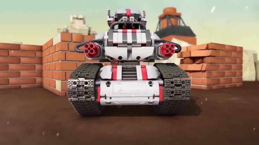Xiaomi Mi Bunny Robot Builder Robot Educativo 1