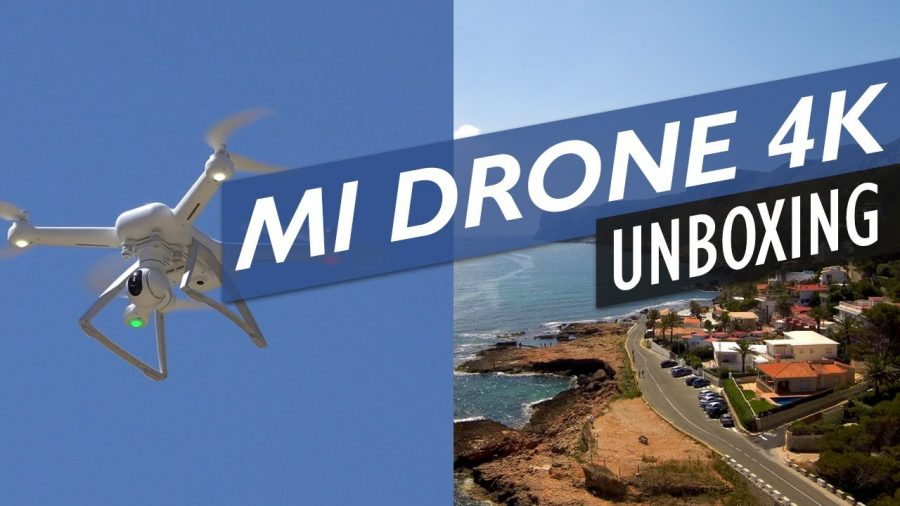 Xiaomi Mi Drone 1