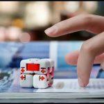 Робототехнический Набор Xiaomi Mi Fidget Cube 1
