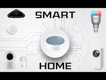 Xiaomi Mi Home Alexa 1
