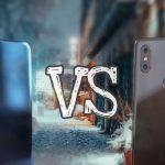 Xiaomi Mi Mix 2 O Huawei P20 Lite 5
