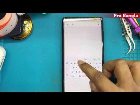 Xiaomi Mi Mix 2 Oreo 1