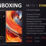 Xiaomi Mi Mix 2 Rom 3