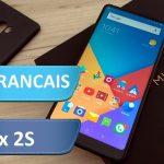 Xiaomi Mi Mix 2S Vs Mix 3 1