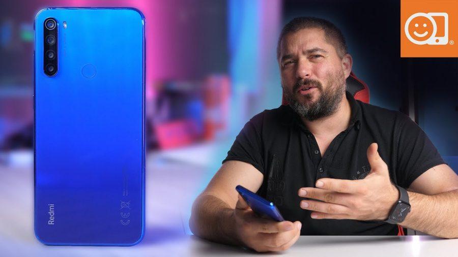 Xiaomi Mi Note 3 6Gb 128Gb Dual Sim Negro 1
