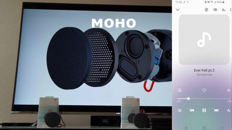 Xiaomi Mi Outdoor Speaker 1