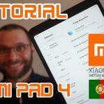 Xiaomi Mi Pad 3 Eu Rom 3