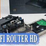 Xiaomi Mi Router Pro R3P 2