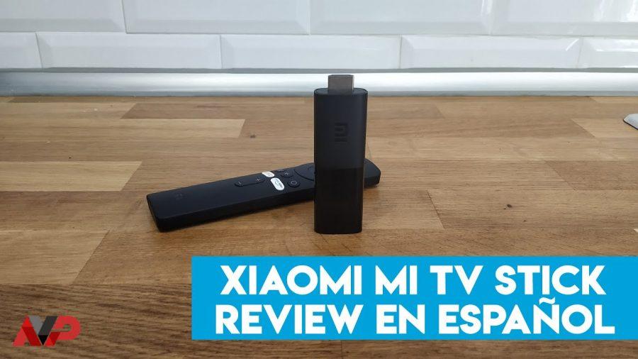 Xiaomi Mi Tv Box S Analisis 1