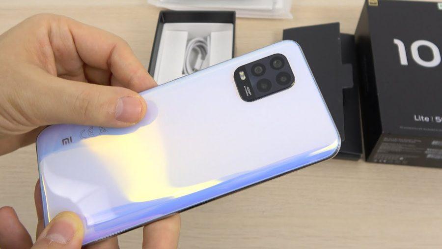 Xiaomi Mi White 1