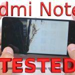 Xiaomi Mi5 Bend Test 2