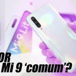 Xiaomi Mi9 Vs Mi9 Lite 2