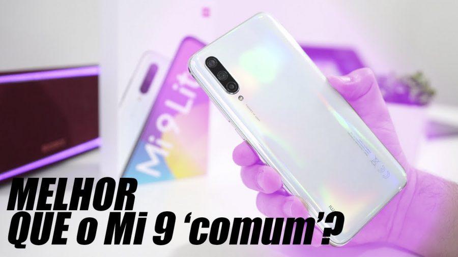Xiaomi Mi9 Vs Mi9 Lite 1