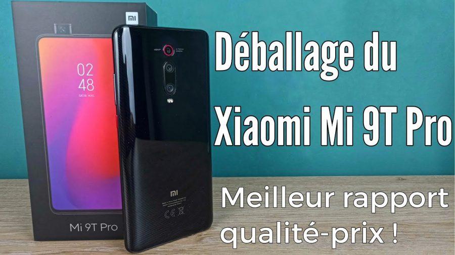 Xiaomi Mi9T Vs Mi 9T Pro 1