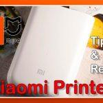 Xiaomi Mijia Photo Printer Ar 4